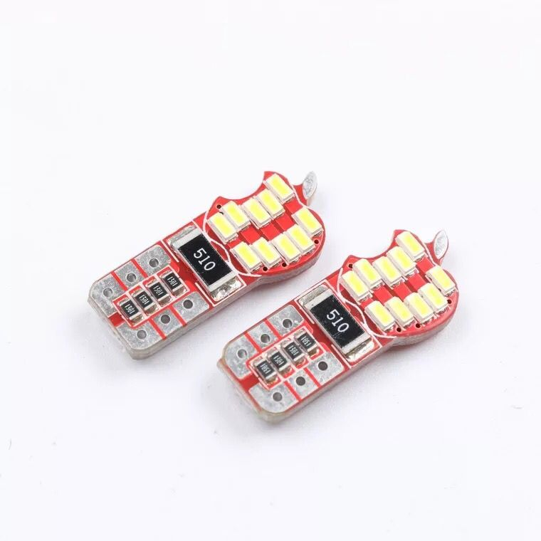NEW T10 3014 20SMD